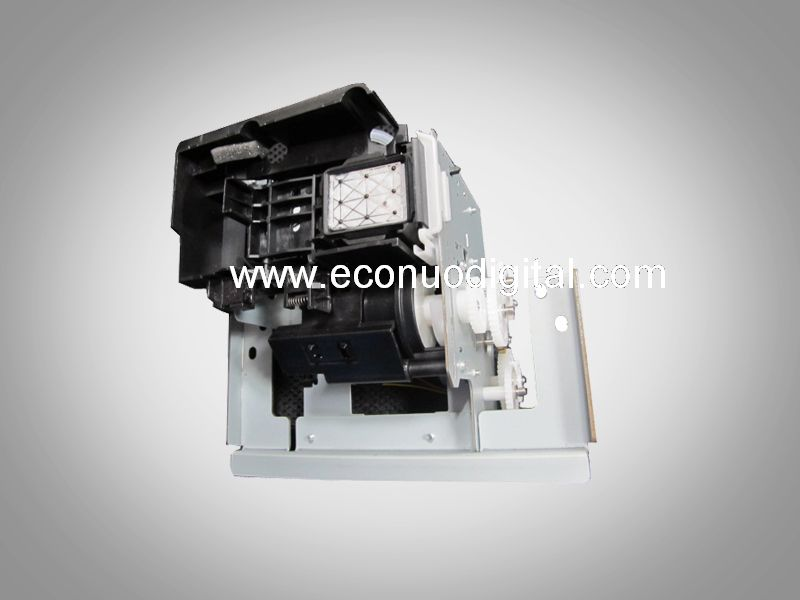 E3084     Maintence Station for Mutoh(with iron frame)