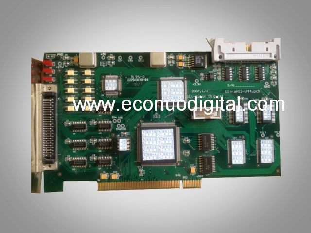 EW2059  Wit-color720H12 Xaar PCI Board