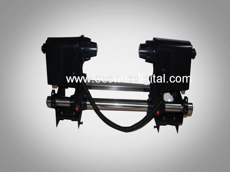 ET3007 Luxury Mimaki, Mutoh, Roland with two DC motor