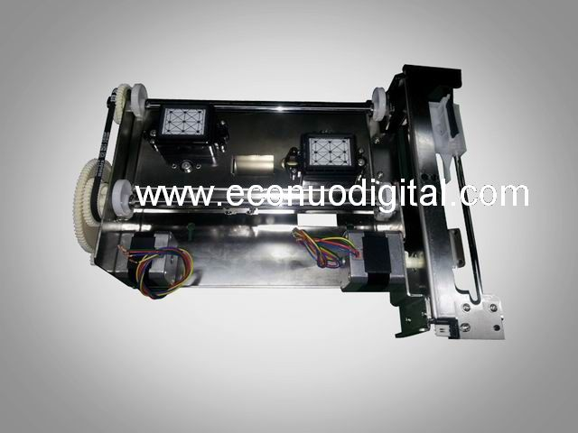 E3312 EPSON DX5 HEAD MAINTENCE STATION(DOULBE HEADS)