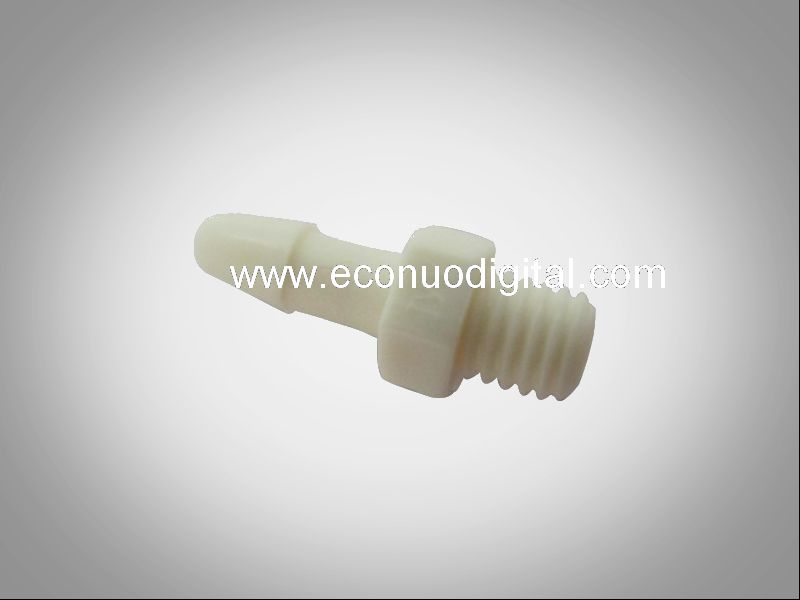 E1213 AKN-W6-14 white connector
