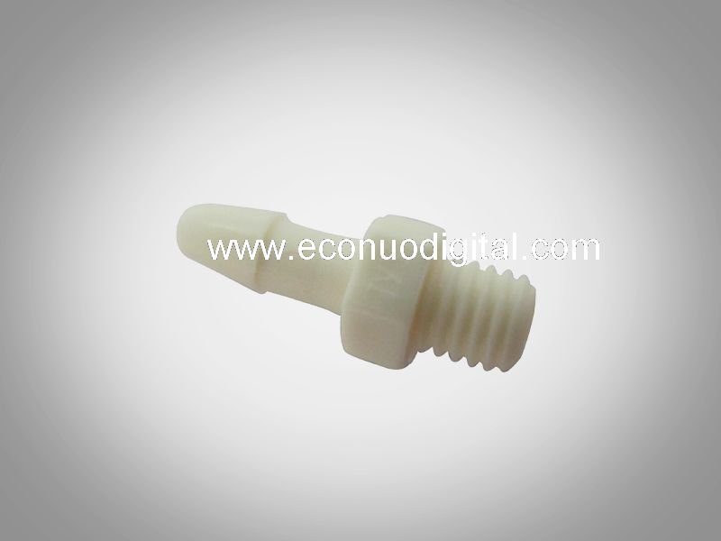 E1210 AKN-W4-11 white connector
