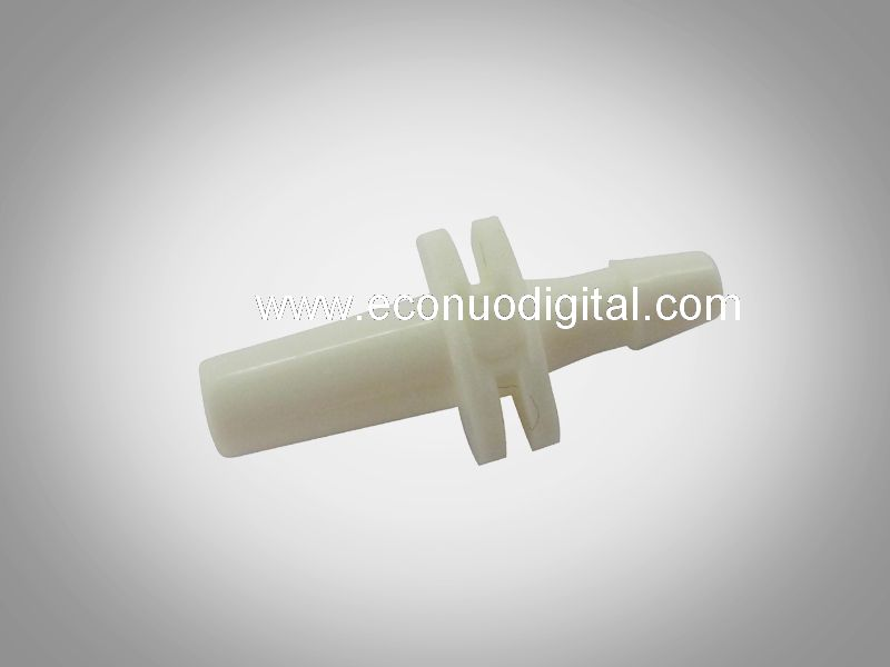 E1207 AKN-W4-08 DIP white connector