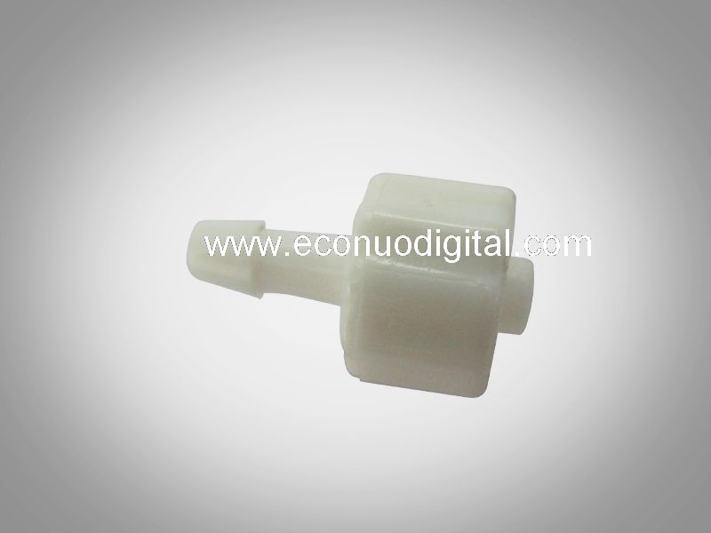 E1204 AKN-W4-05 white connector