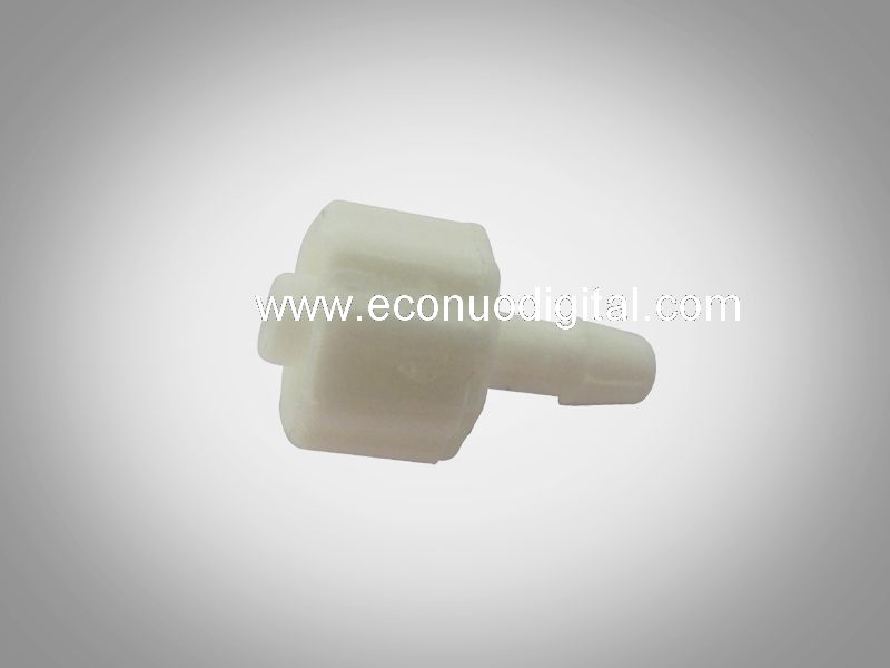 E1203 AKN-W6-04 white connector