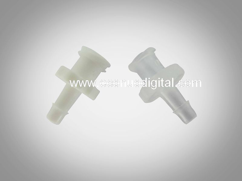 E1201 AKN-W4-01 white connector