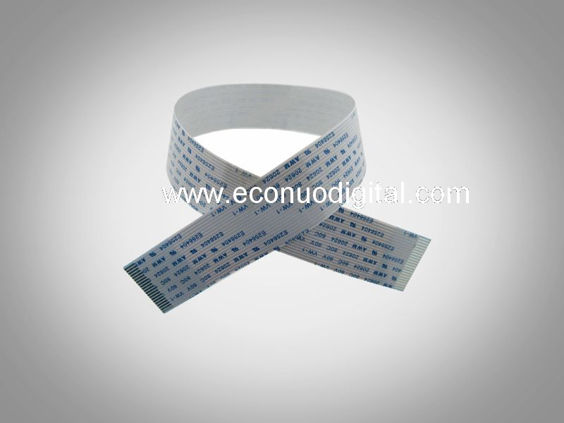 EY10107  16p-30cm printhead data cable
