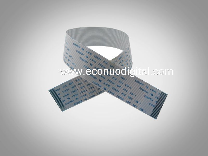 EY10108   16p-50cm printhead data cable