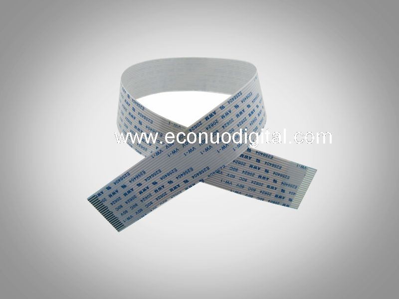 EY10109  16p-55cm printhead data cable