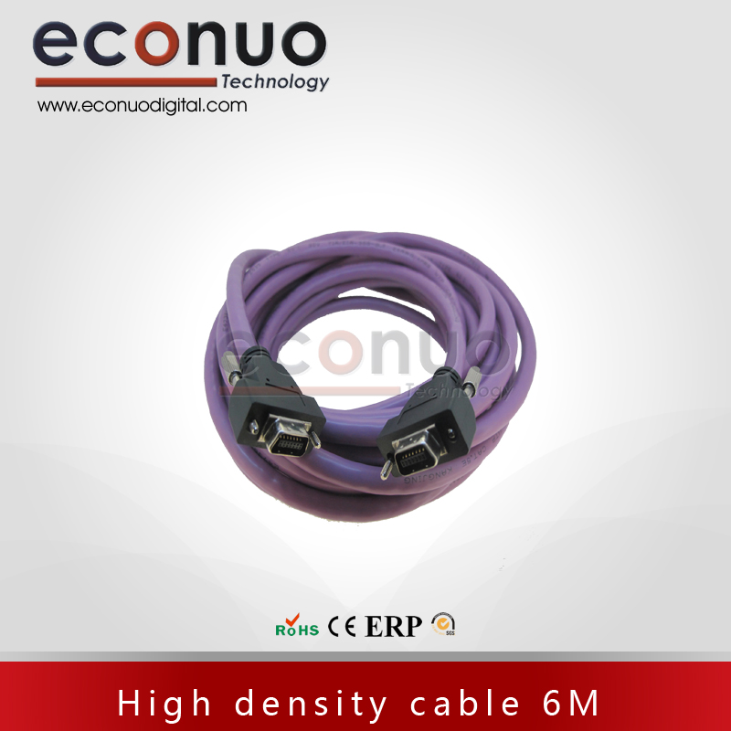 E10206 高密线 6米 E10206 High density cable 6M