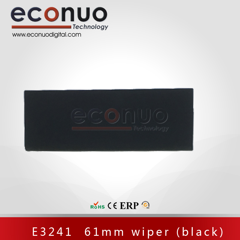 E3241  61mm wiper (black) E3241  61mm wiper (black) E3241 61