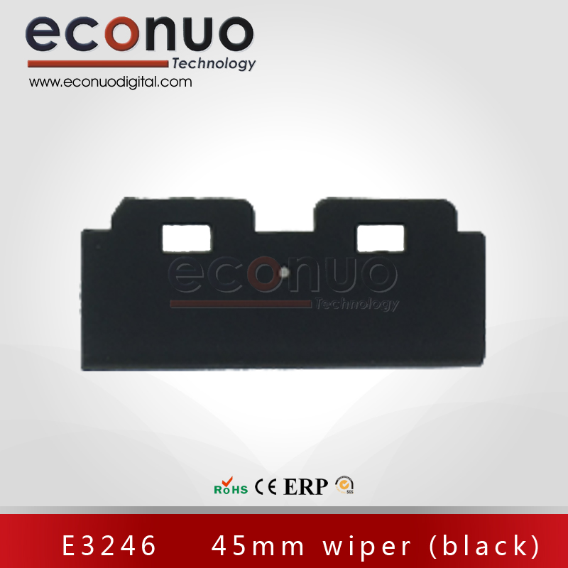 E3246    45mm wiper (black) E3246 45mm 刮片(黑)