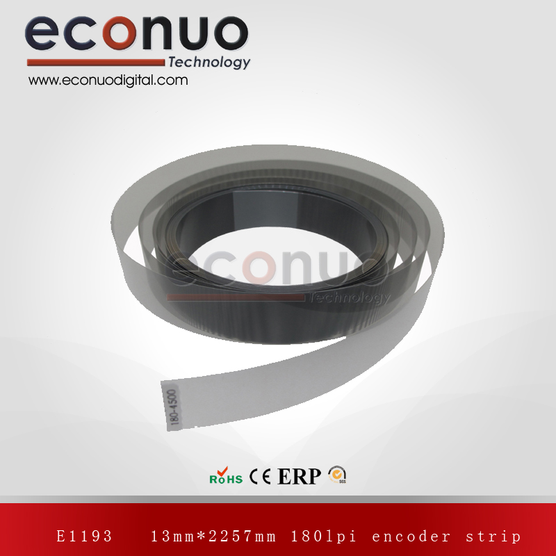 E1193   13mm*2257mm 180lpi encoder strip