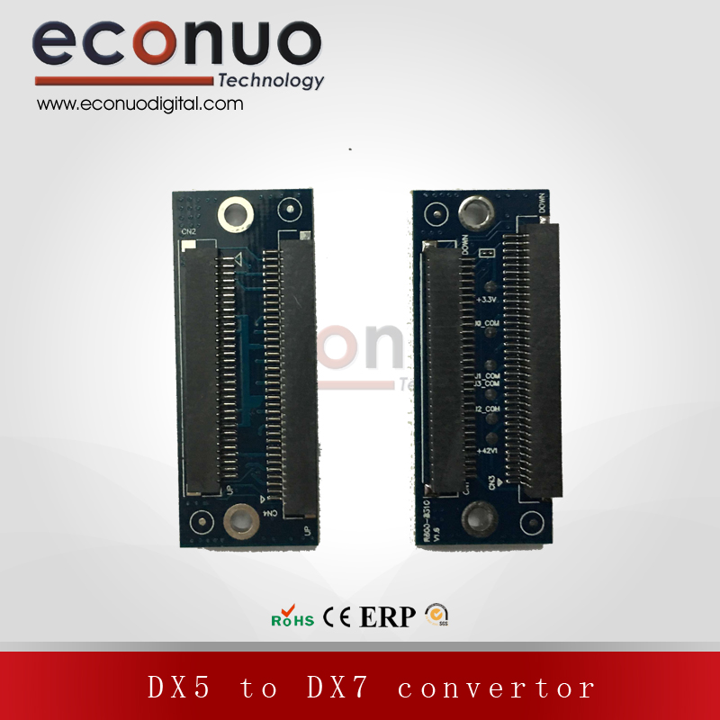 E3229 DX5 to DX7  Convertor