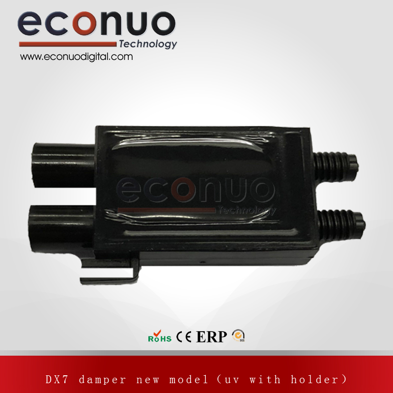 ED3062  DX7 damper new model(uv with holder)