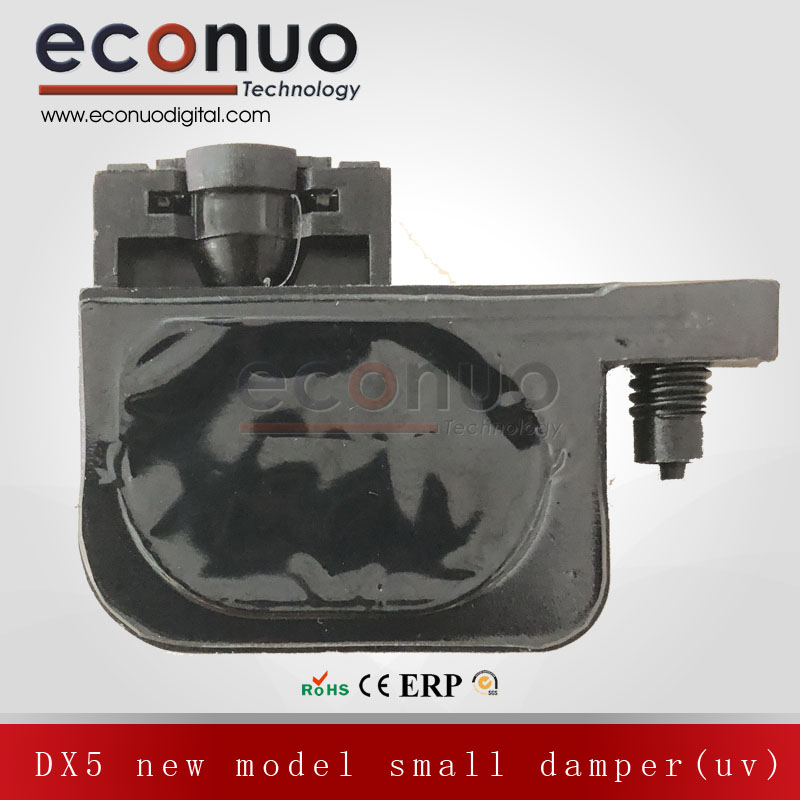 ED3071 DX5 new model small damper(uv)